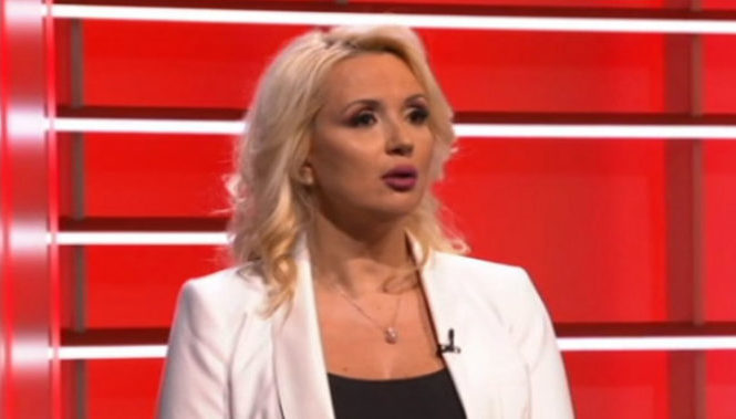 Rođena Sarajka na udaru zbog svog izgleda: Ko je doktorica Darija Kisić-Tepavčević