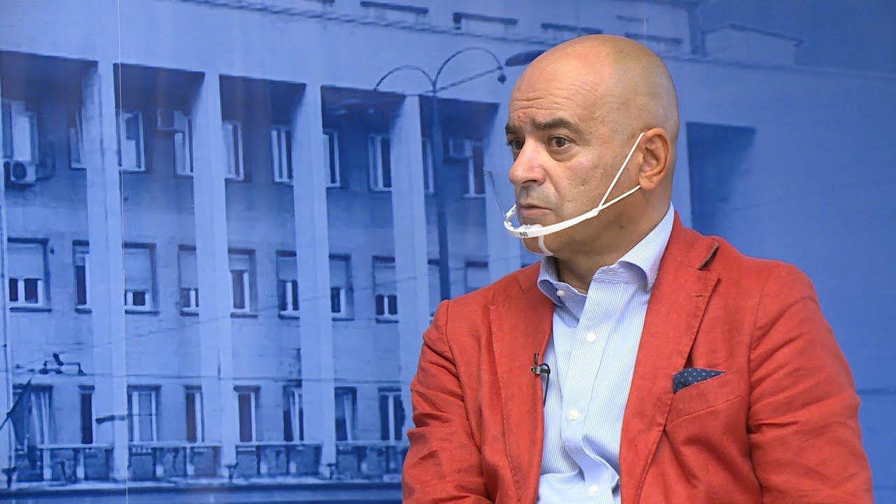 Iako ih koriste i članovi Kriznog štaba, Sebija Izetbegović ...